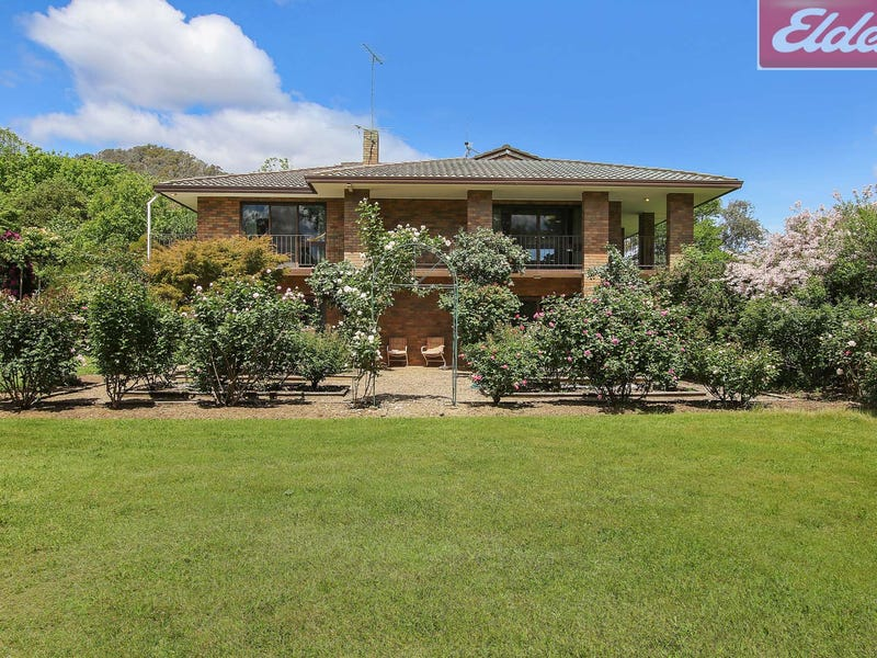 759 Mullagong Road, Mongans Bridge, Vic 3691