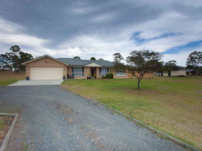 121 Malcolms Road, Pampoolah, NSW 2430