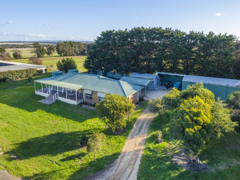 865 Dickins Road, Freshwater Creek, Vic 3217