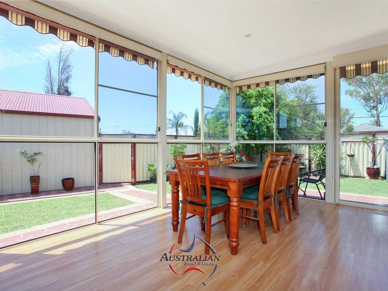 1 Denzil Avenue, St Clair, NSW 2759