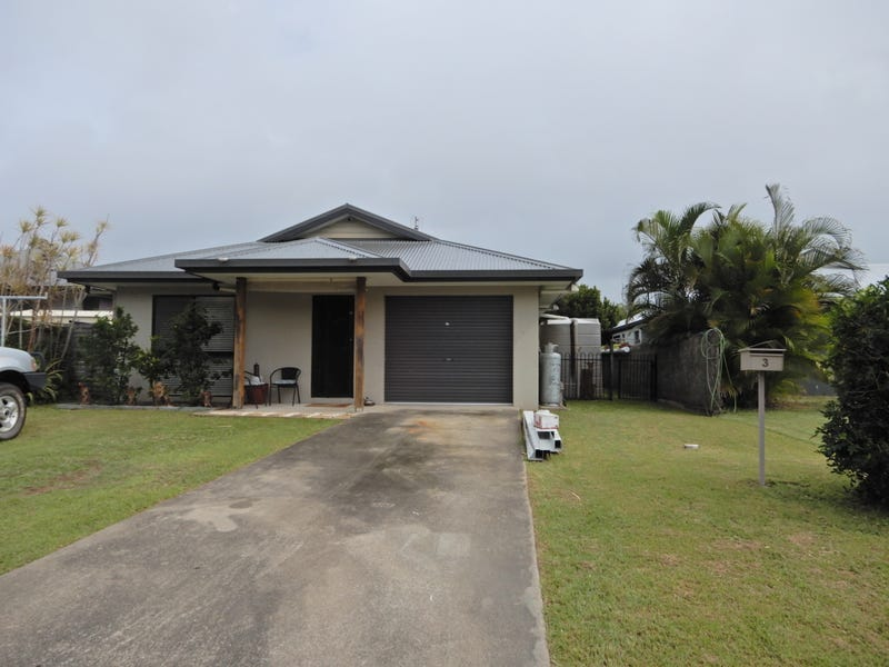 3 Waite Creek Court, Cannonvale, Qld 4802