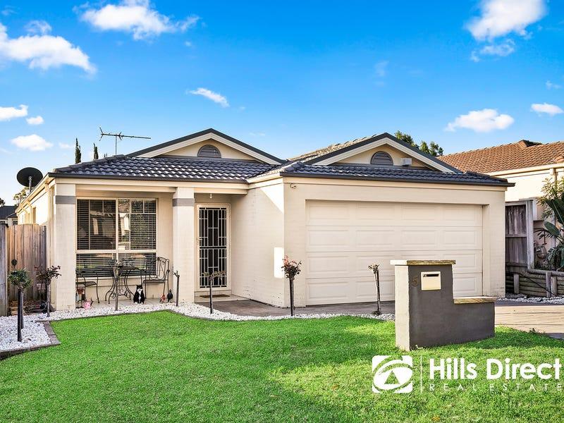 5 Caritta Court, Parklea, NSW 2768