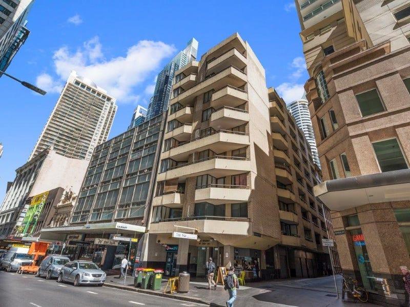 54/359 Pitt Street, Sydney, NSW 2000