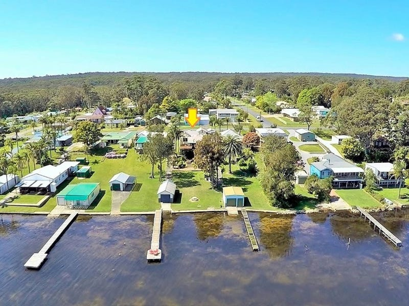 41 Naval Parade, Erowal Bay, NSW 2540