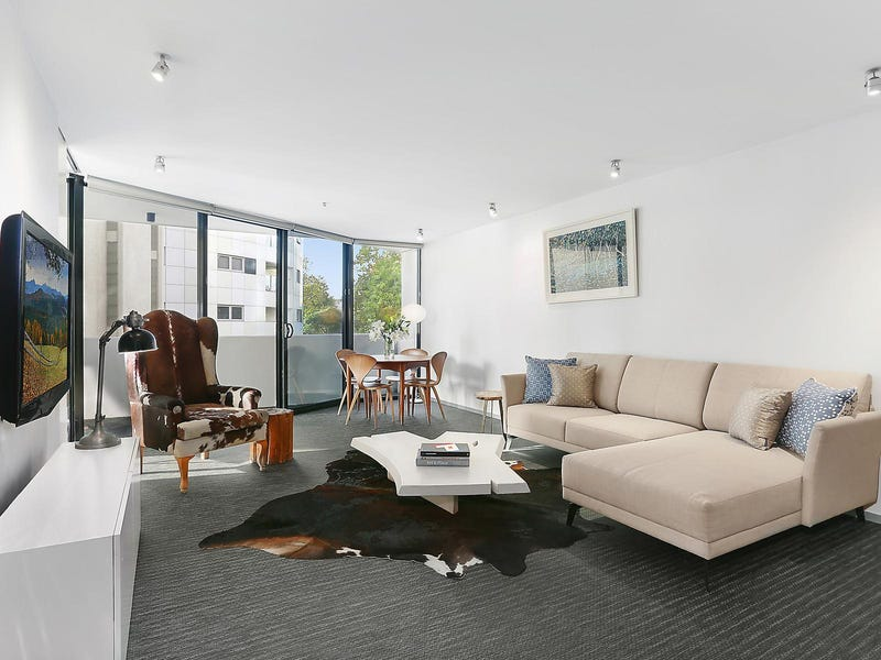208/425 Bourke Street, Surry Hills, NSW 2010