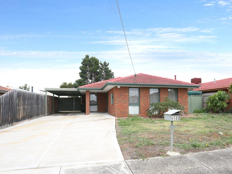 12 Bouverie Place, Epping, Vic 3076