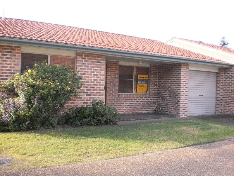 8 - 19 Beatty Boulevard, Tanilba Bay, NSW 2319