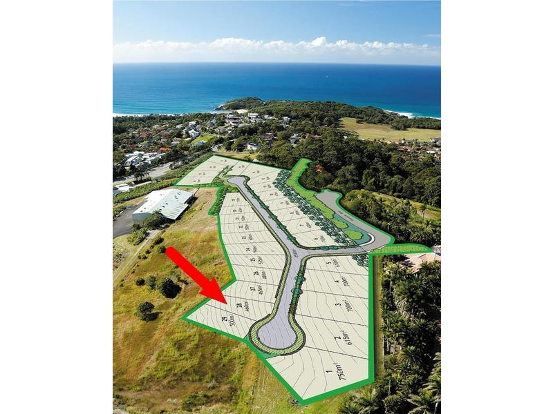 'Aspect' Lot 28 (71) Three Islands Court, Coffs Harbour, NSW 2450