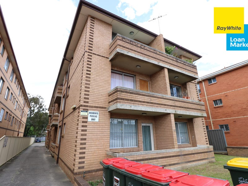 2/62 Broomfield Street, Cabramatta, NSW 2166
