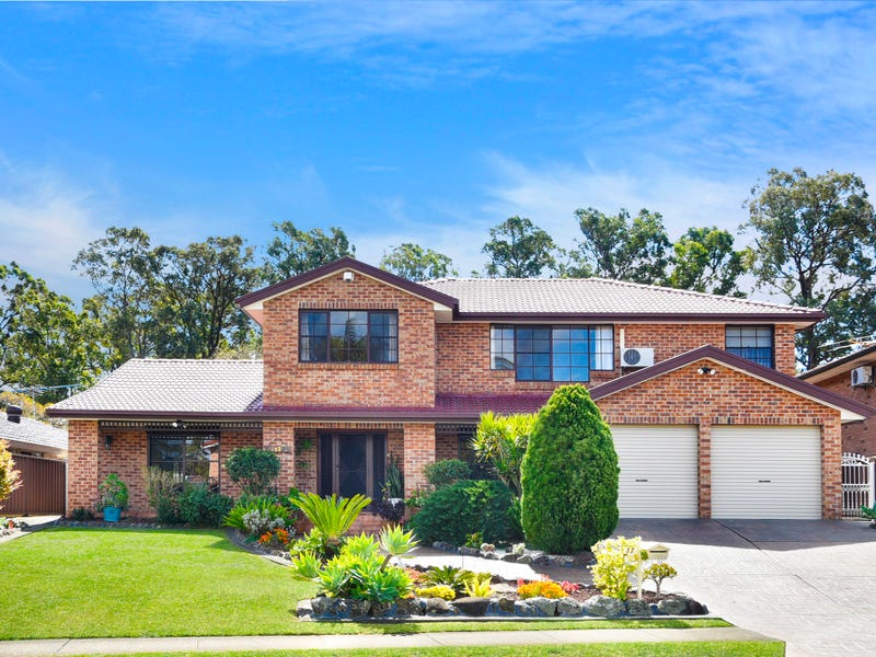 17 Kosciusko Street, Bossley Park, NSW 2176