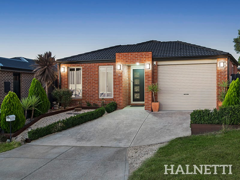5 Jason Lane, Pakenham, Vic 3810