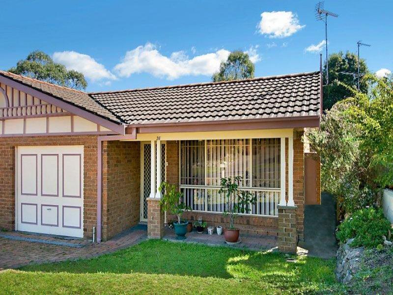 36 Carmel Crescent, Kariong, NSW 2250