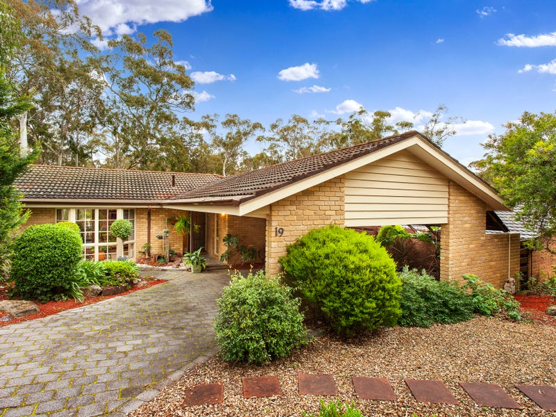 19 MARLOW PLACE, Eltham, Vic 3095