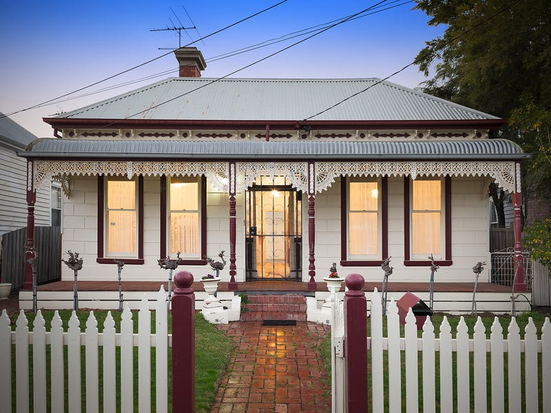 84 May Street, Fitzroy North, Vic 3068
