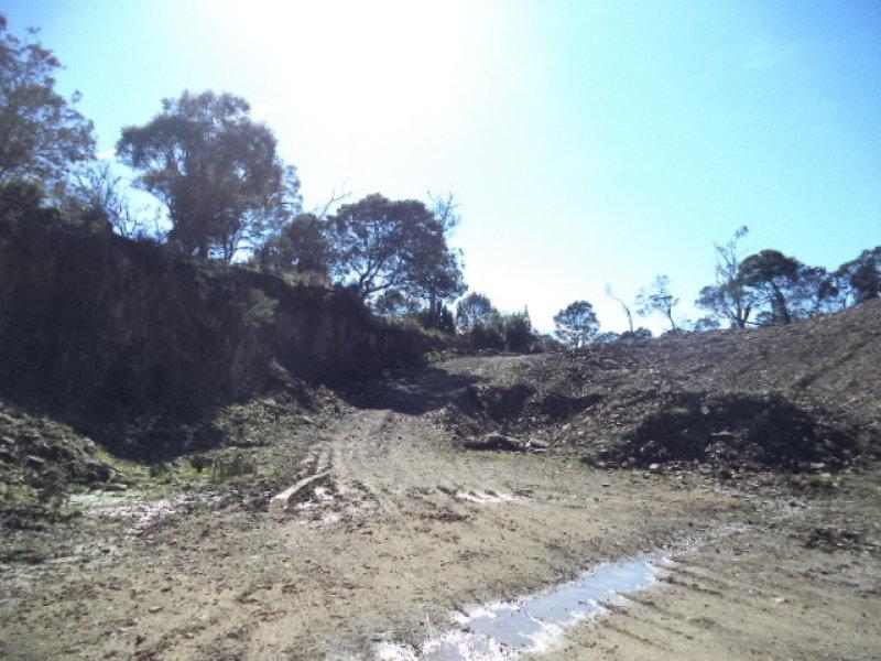 Quarry Block Batman Highway, Sidmouth, Tas 7270