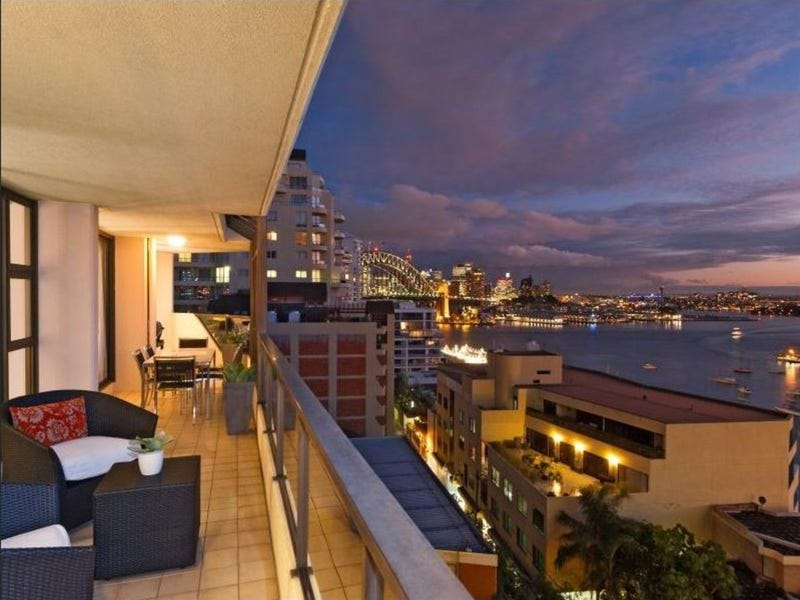 802/102 Alfred Street, Milsons Point, NSW 2061