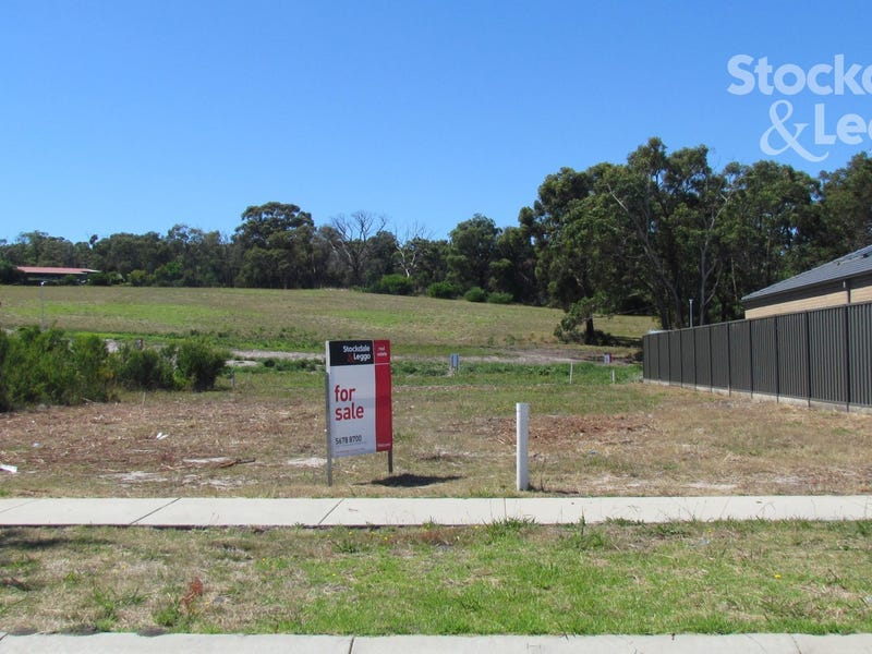 6 (lot 21) Buttonwood Way, Grantville, Vic 3984