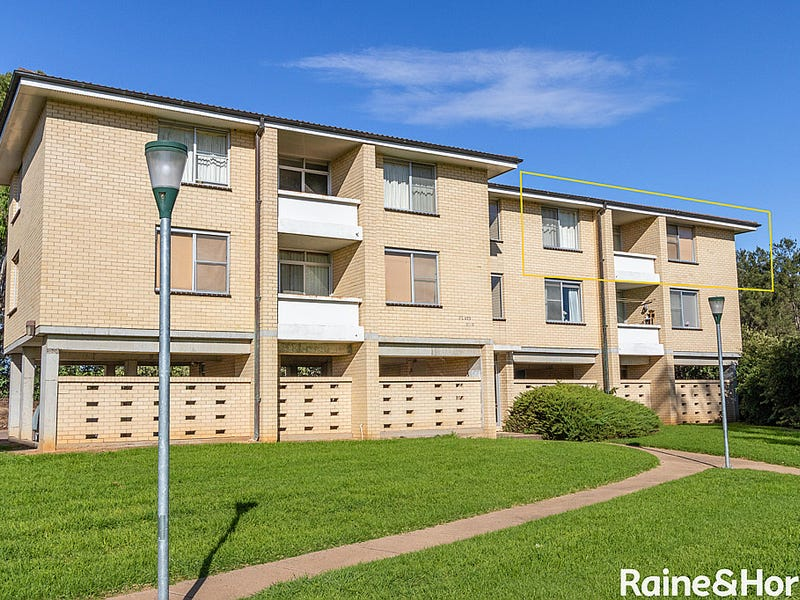 16/31 Griffin Street, South Bathurst, NSW 2795