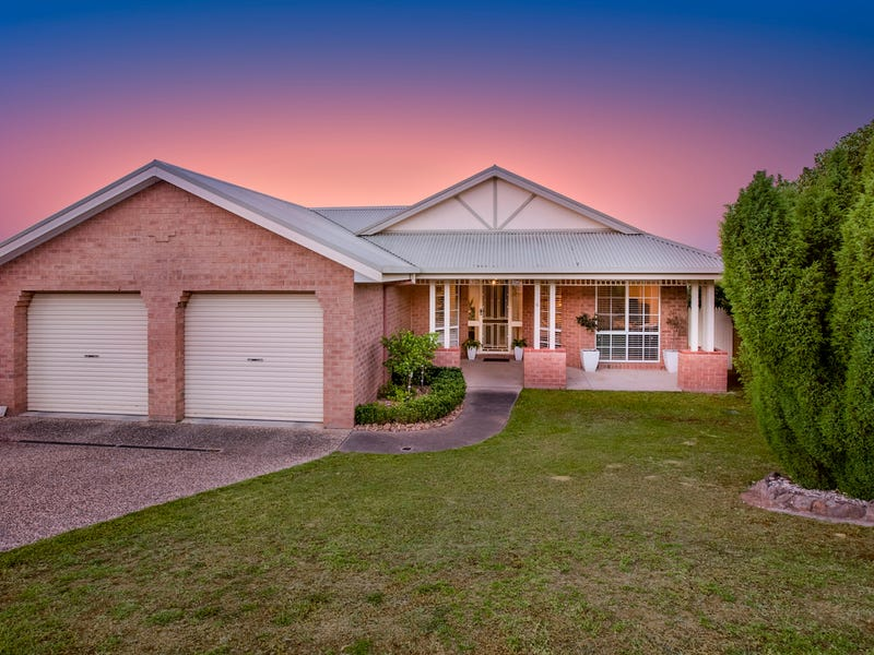 6 Mashie Way, Wodonga, Vic 3690