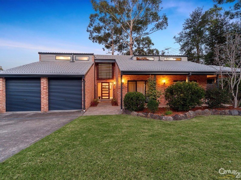 152 Shepherds Drive, Cherrybrook, NSW 2126