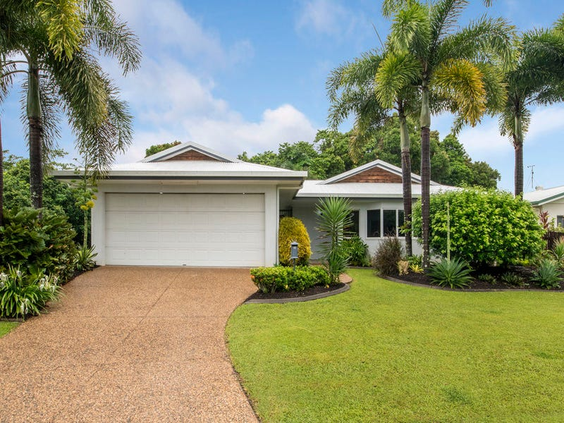41 Resolution Drive, Bentley Park, Qld 4869