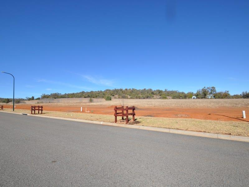 Lot 322 Elm Drive, Gunnedah, NSW 2380