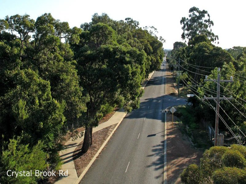 Lot 803 Crystal Brook Road, Wattle Grove, WA 6107