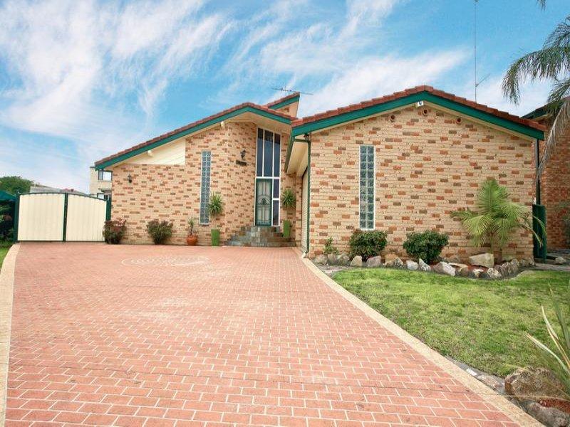3 Wessel Close, Hinchinbrook, NSW 2168
