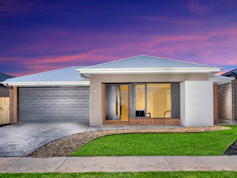 23 Pablo Drive, Clyde North, Vic 3978
