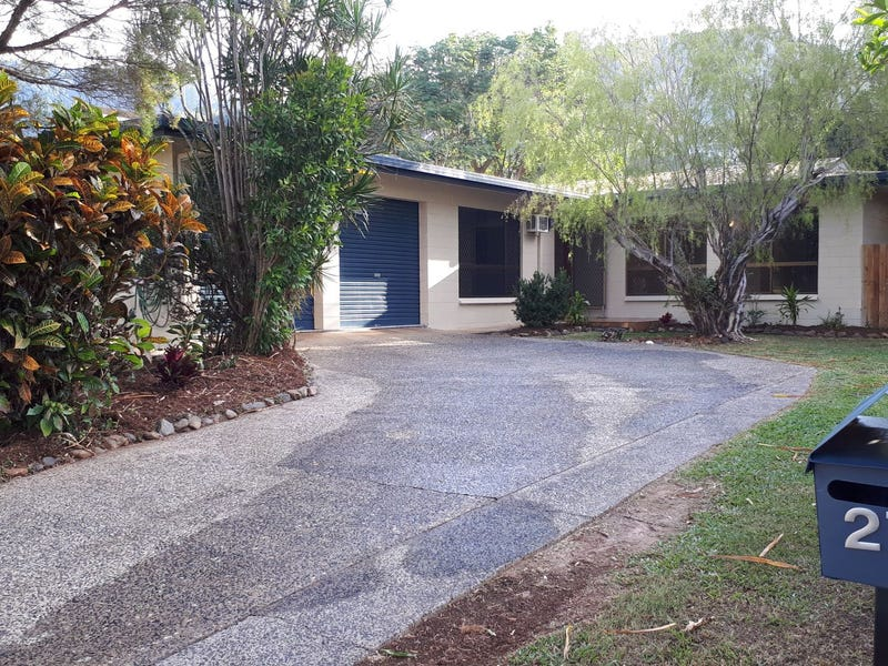 27 Wirrah St, Bayview Heights, Qld 4868