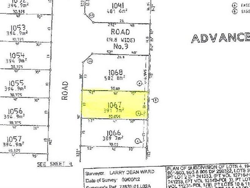 LOT 1067 Road 1, Claymore, NSW 2559