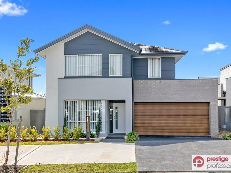 31 Greenview Drive, Moorebank
