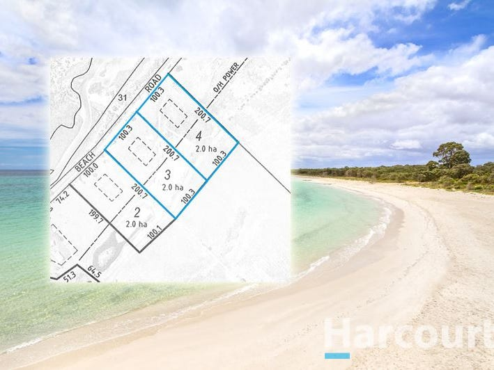 Proposed Lot 3 & 4 86 Forrest Beach Road, Wonnerup, WA 6280