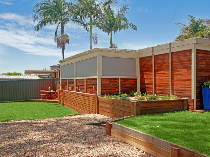 15 Mustang Drive, Raby, NSW 2566
