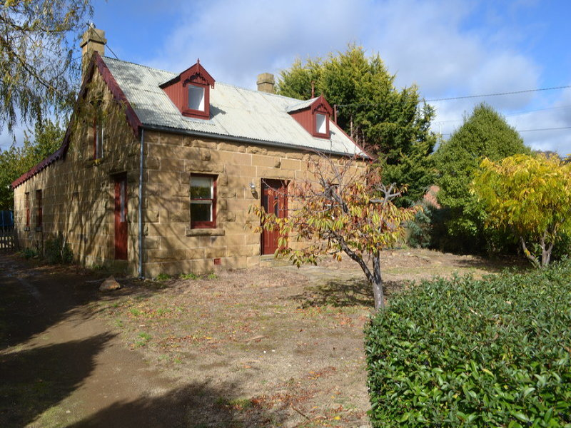 37 High Street, Oatlands, Tas 7120