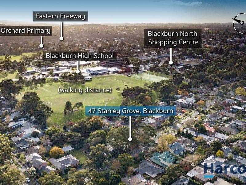 47 Stanley Grove, Blackburn