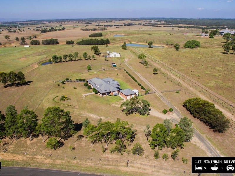 117 Minimbah Drive, Singleton, NSW 2330