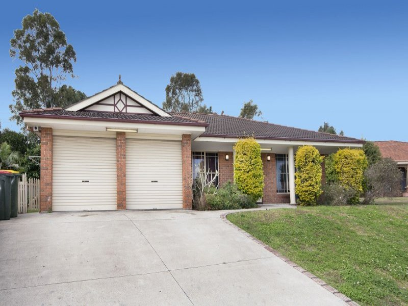 16 Olearia Crescent, Warabrook, NSW 2304