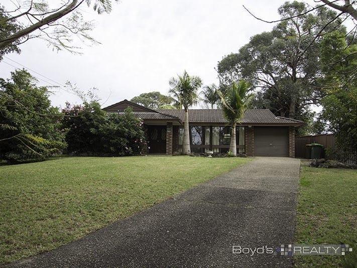 406 Hawkesbury Road, Winmalee, NSW 2777