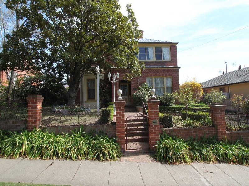 209 William Street, Bathurst, NSW 2795
