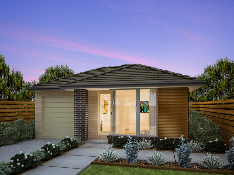 64 Red Robin Drive  (Winter Valley Rise), Delacombe