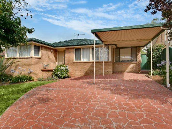 5 Aminya Crescent, Bradbury, NSW 2560