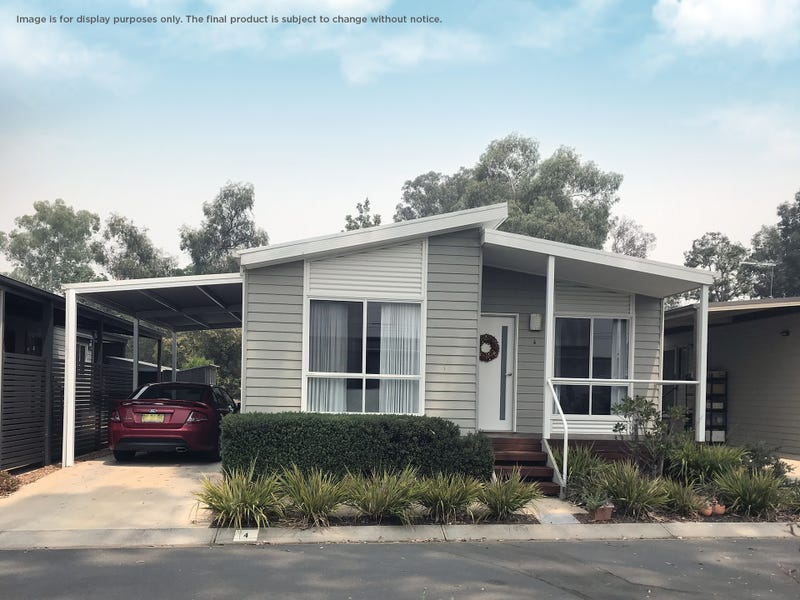 4/7 Catherine Crescent, Lavington, NSW 2641
