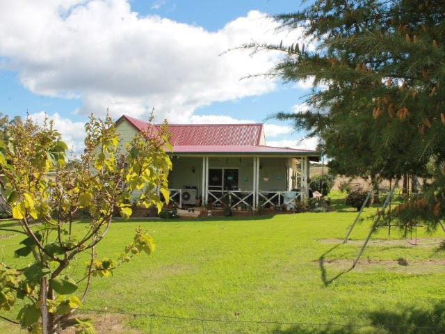 Address available on request, Emmaville, NSW 2371