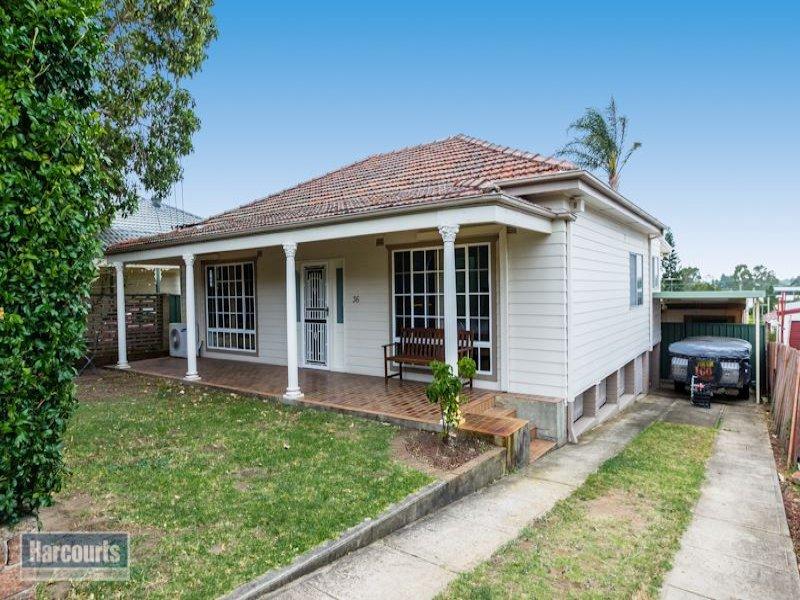 36 William Street, Holroyd, NSW 2142