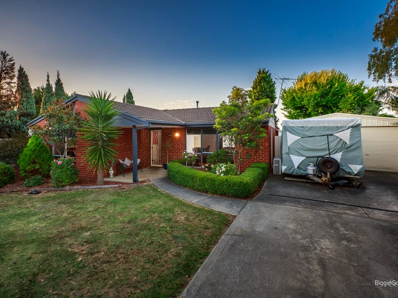 10 Figtree Grove, Bayswater, Vic 3153