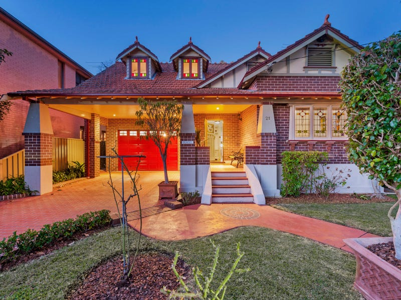 21 Cheviot Street, Ashbury, NSW 2193