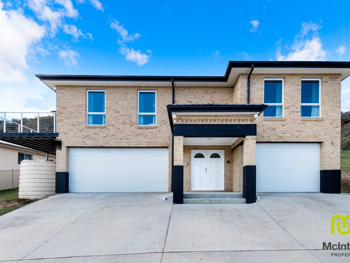 49 Florence Fuller Cres, Conder, ACT 2906