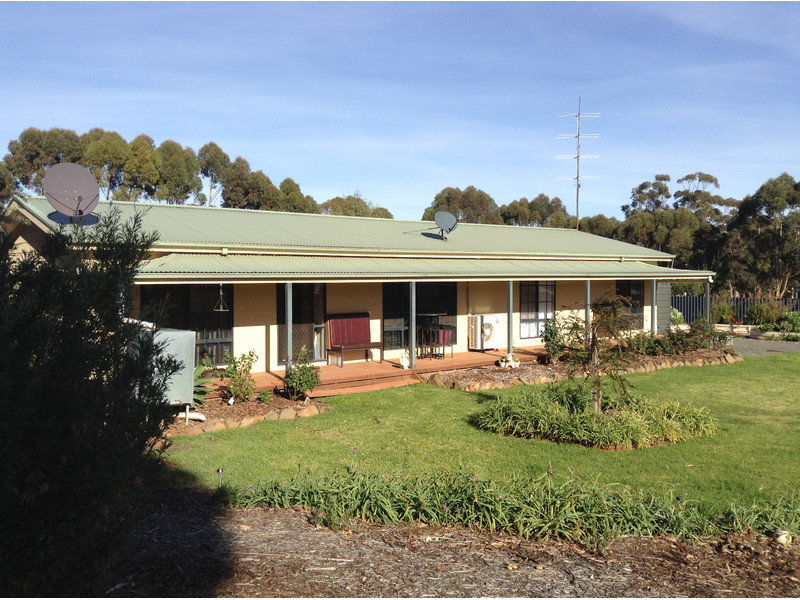 Address available on request, Farrell Flat, SA 5416