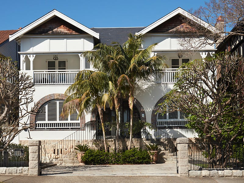 111 Milson Road, Cremorne Point, NSW 2090